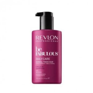Revlon Be Fabulous Daily Care Normal C.R.E.A.M. Conditioner 750ml