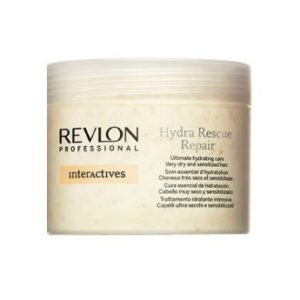 Revlon Interactives Hydra Rescue Repair 450ml
