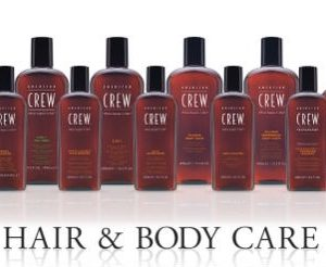 Hair & body care